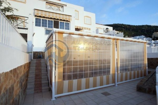 Well-appointed Apartment Torviscas Alto