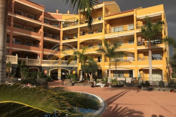 3 Bed Apartment – Palm Mar, Laderas