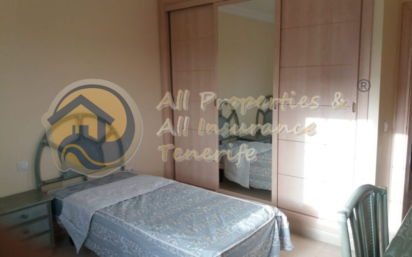 2 Bedroom Apartment in Guargacho for quick sale