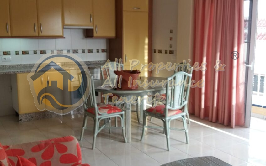 2 Bedroom Apartment in Guargacho