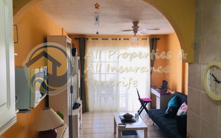 Apartment for rent in La Baraca Costa del Silencio